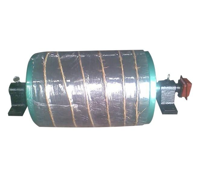 广西TDY75型油冷式电动滚筒
