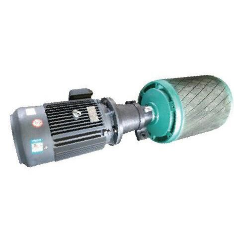YZW隔爆外装式电动滚筒