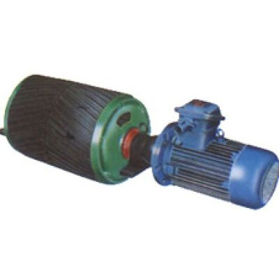 广西YZW外装式电动滚筒
