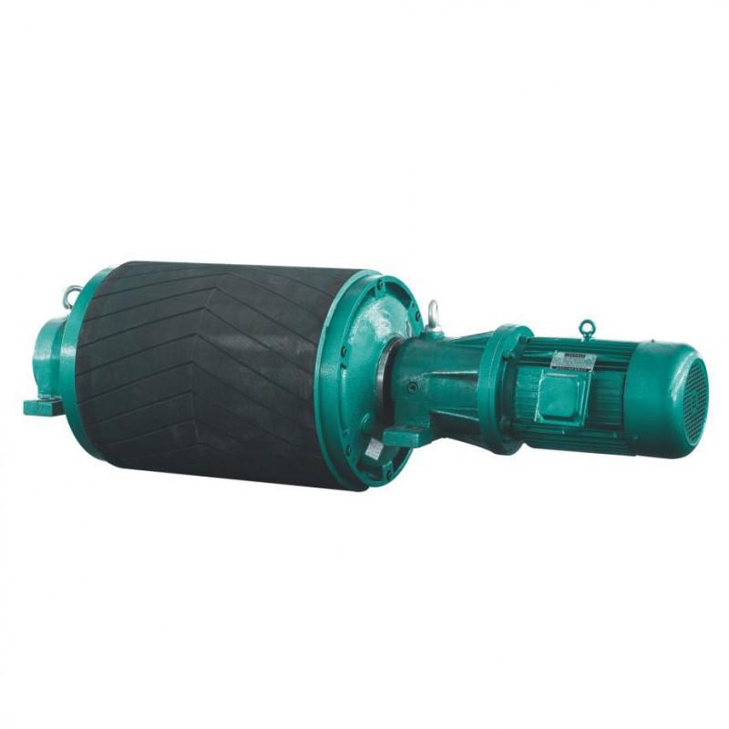 贵州YZ型油冷式摆线电动滚筒