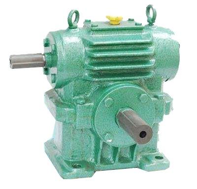 WSJ蜗杆减速机
