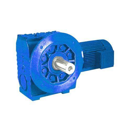 云南S系列斜齿轮-蜗轮蜗杆减速机